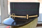 Schildmütze Kantonspolizei Bern
