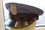 Stadtpolizei Bern Schildmütze