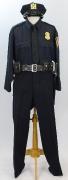 US Cop / New Yorker Polizist