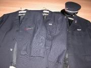 SBB Uniformen 1950 bis 1990