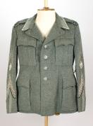 Adjutant Unteroffizier Feldpost 1940