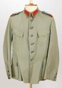 Arbeitsbluse Oberstleutnant der Artillerie 1940