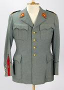 Artillerie Hauptmann 1940/49