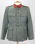 Artillerie Oberleutnant Arbeitsbluse 1940