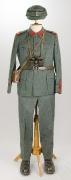 Artillerist 2. Weltkrieg