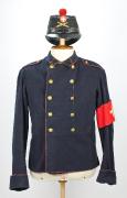Berittener Artillerist Ordonnanz 1869