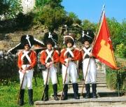 Beresina Uniformen