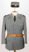 Flab-Artillerie Oberleutnant Ord. 75