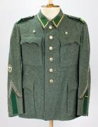 Füsilier Wachtmeister 1940