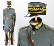 General Guisan Uniform