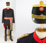 General Wille Uniform