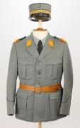 Hauptmann des Betreuungsdetachement Ord. 59