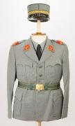 Hauptmann Festungsartillerie Ord. 40/49