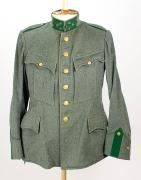 Hauptmann Infanterie 1914