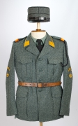 Heerespolizei Ord. 49