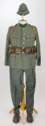 Infanterist 1914