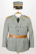 Kommissariats-Hautpmann Ord. 40/49