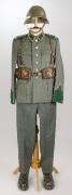 Schützen-Korporal der Infanterie