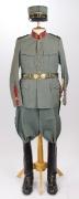 Oberleutnant der Artillerie 2. Weltkrieg