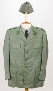 Oberleutnant der schweren Infanterie Ord. 49