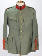 Oberstleutnant Artillerie 1940