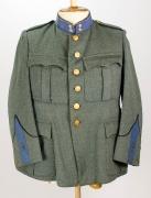 Zahnarzt Oberleutnant 1917