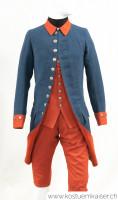 06_Uniform_Milizsoldat_1780
