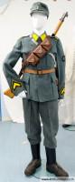 1945_04_Radfahrer_Uniform