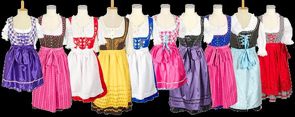 Kleider mieten munchen