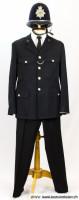 Englische-Bobby-Uniform