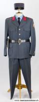 Polizei-Zuerich-Uniform