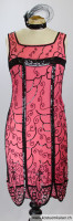Flapperdress pink