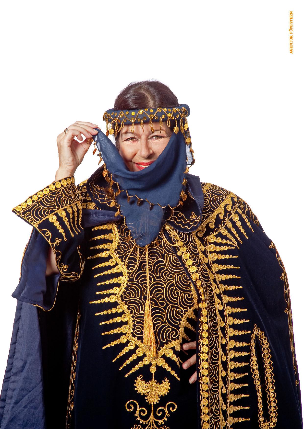 Costumes femmes Kostüm Kaiser