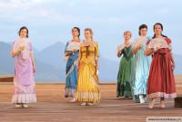 Jahrhundertwende-Frauen
