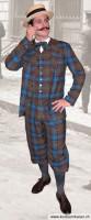 Knickerbocker Anzug