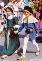 Kinder_Mittelalter