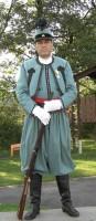 Zuaven Uniform