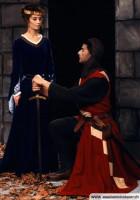Mittelalter-Kostueme