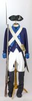 Infanterie Kantonale Ordonnanz 18. Jahrhundert