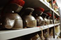 Römerhelme mieten