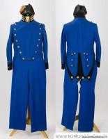 Uniform_Arzt_um_1850