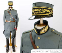 Gerneral Guisan Uniform