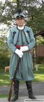 Zuaven Regiment Leuk