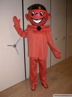 Streumi Kostüm