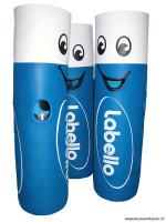 Tragbare Labello-Lippenstifte