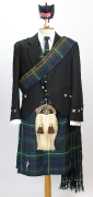Schottischer Highland Dress
